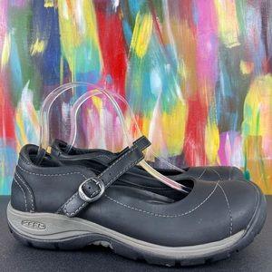 Keen Presidio II Mary Jane Hiking Shoes
